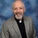 The Rev. Robert F. Humphrey