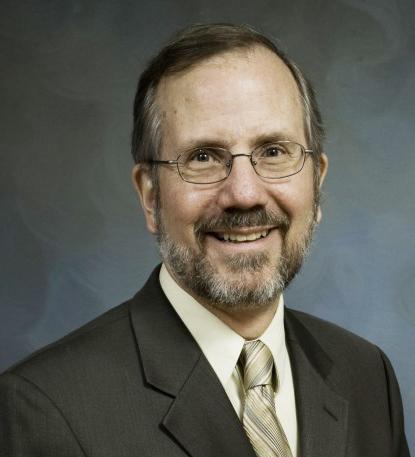 The Rev. Dr. Timothy Wengert