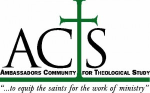 ACTS Fall Course @ Grace Evangelical Lutheran Church | Waynesboro | Virginia | United States