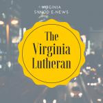 The Virginia Lutheran