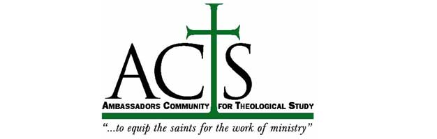 ACTS Spring Course