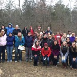 College Retreat Feb. 2015