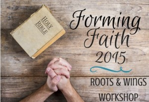 Forming Faith 2015 @ Grace Lutheran Church | Waynesboro | Virginia | United States