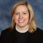 The Rev. Kelly Bayer Derrick