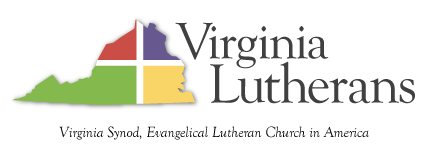 Virginia Synod, ELCA Logo